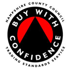 Diablo Computers is a member of the Trading Standards Buy With Confidence Scheme